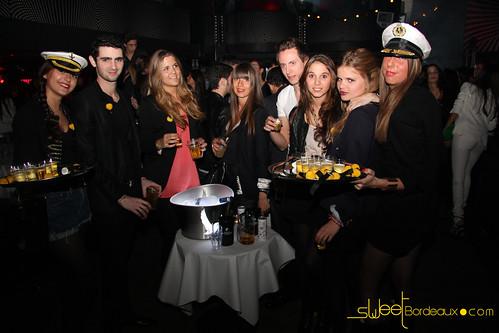 Sweet Hour - Cirque Bonheur - 24/03/2012