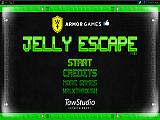 果凍大逃亡(Jelly Escape)