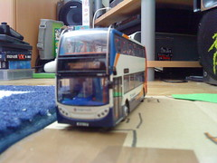 DSC01332 (Gainsborough Buses) Tags: 3 code stagecoach