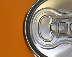 Can  of coke (Bhaskar Dutta) Tags: orange india macro vertical metal tin golden bottle top steel coke can special edition activeassignmentweekly bestofweek1 thechallengefactory yahoo:yourpictures=curves