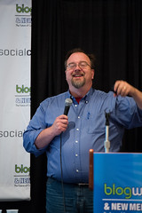 Erik Deckers Speaking at BlogWorld New York