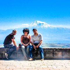 At Ararat