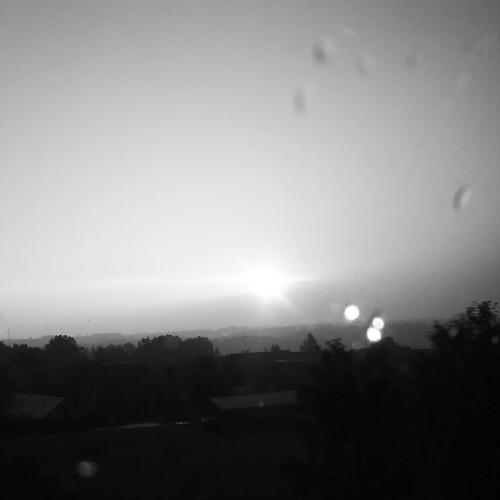 Rainy Sun