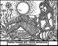 Indian Female Art - 033 - Artist Anikartick,Chennai,India (ARTIST ANIKARTICK (VASU engira KARTHIKEYAN)) Tags: portrait art pencil painting sketch artwork artist gallery drawing traditional sketching images painter wallpapers chennai tamilnadu linedrawing femalenude penink inkart indianart pencilwork nudefemale femalebody photocollection artistwork penart femalepainters femaleart femalepainting sketchwork penillustration femaleanatomy indianartist artistworks thumbnailsketch chennaiartist blackinkdrawing femaleillustration femalesketch tamilnaduartist artistanikartick chennaiart chennaidrawing sketchworks indianfemaleart