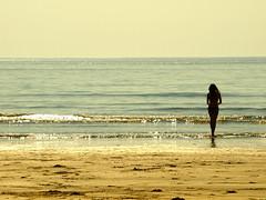 Please check out my blog :) (I love Lofoten) Tags: sea summer sun beach girl norway blog bikini blogging lofoten photohraphy