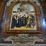 "Copy of Raffaello's Il Sposalizio <a style=""margin-left:10px; font-size:0.8em;"" href=""http://www.flickr.com/photos/14315427@N00/7511978504/"" target=""_blank"">@flickr</a>"