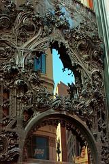 Carson Pirie Scott Building, Chicago (Alan Amati) Tags: street chicago building carson scott doors state entrance ornamentation pirie