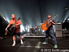 Tenacious D @ The Fillmore, Detroit, MI - 07-06-12