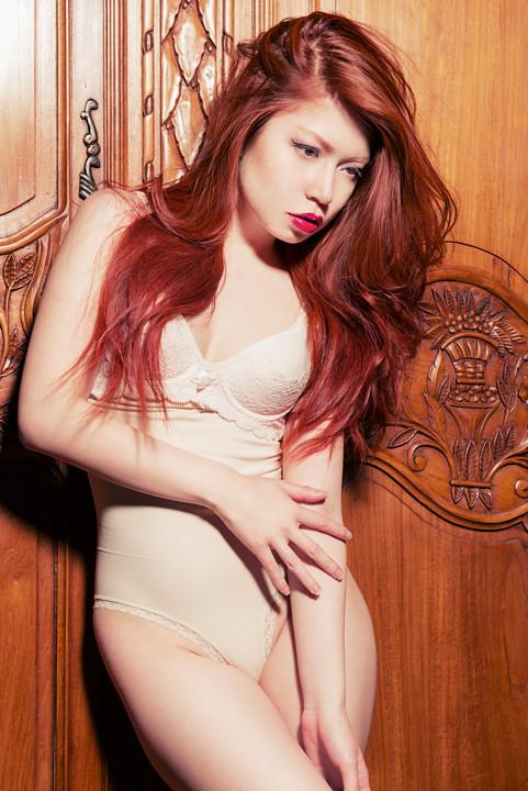 Madison redhead pics