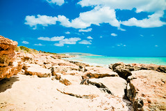 playa migjorn (S.M.H.M.) Tags: sea beach see spain mediterranean playa formentera baleares migjorn