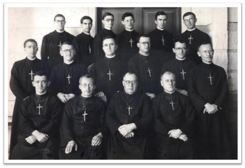 Comunidad de Hermanos 1948