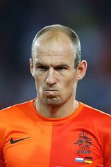 Arjen Robben 2012