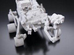 P8084856 (philrenato) Tags: nasa jpl rapid prototyping shapeways alumide sls photobyphilrenato