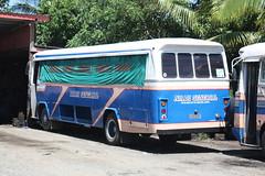BS645 (chairmanchad) Tags: bus fiji hino albion leyland nadigeneral fijibus