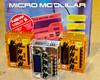 New toys (Robert T Wilson) Tags: diy modular micro synthesizer nord shruthi micromodular clavia mutable shruthi1