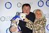 Paul Ross, Battersea Dogs & Cats Home's Collars & Coats Gala Ball 2012 held at the Battersea Evolution - Arrivals. London, England