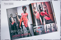 Red Light District - BABAK (BABAK photography) Tags: babak photography babakhair redlightdistrict babakca hairphotographer fashion photographer new 2012 2013 denver nyc canadianhairdressermagazine canadian red fashionstory nahaawards winner finalist mirrorawards expert best
