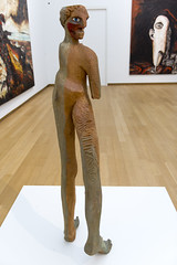 Stedelijk Museum (Merlijn Hoek) Tags: art amsterdam modern nikon fotografie modernart kunst noflash moderne 28 nikkor modernekunst stedelijkmuseum d800 2014 2470mm merlijnhoek colectie nikond800