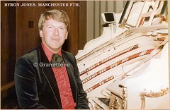 Byron Jones (2) (gramrfone) Tags: cinema theatre organists