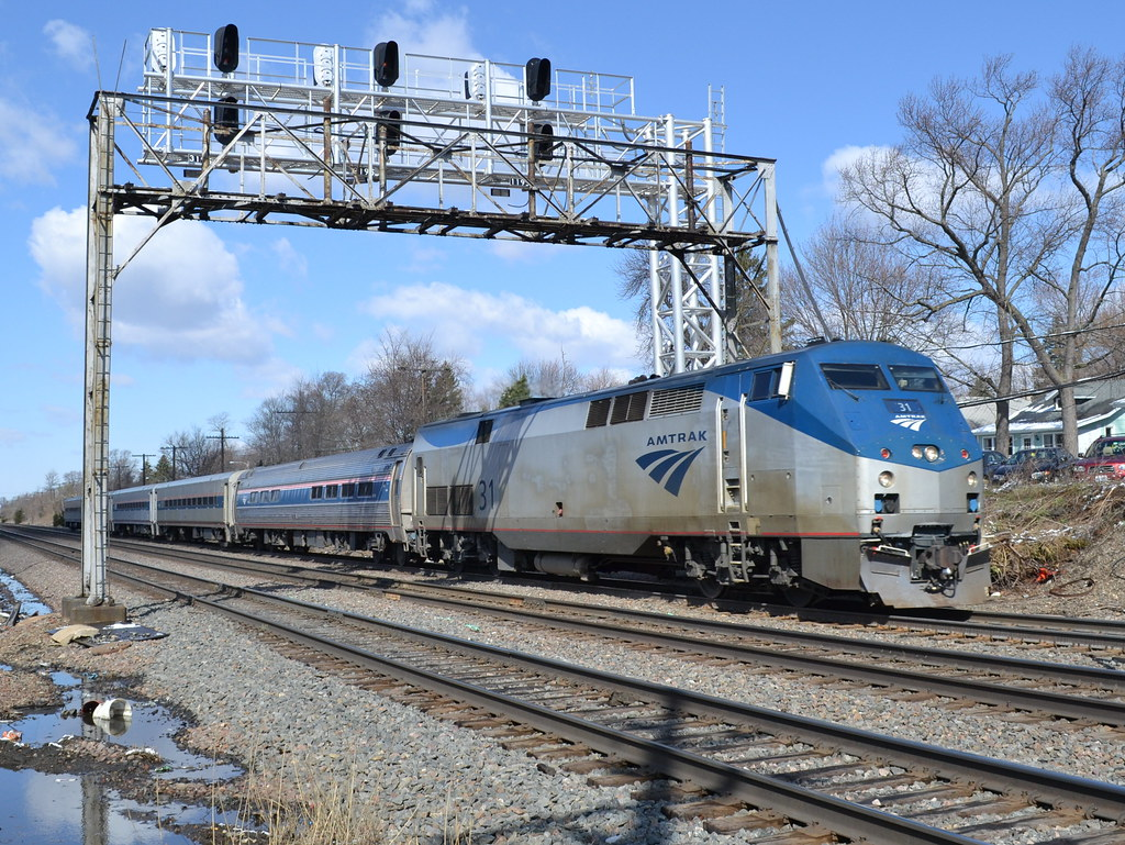 Amtrak Mooning Pictures the world's newest photos of 31 and amtrak - flickr hive mind