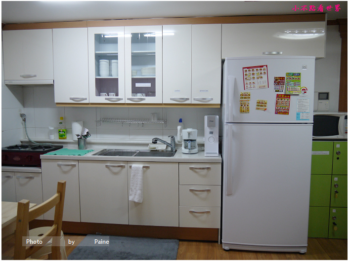弘大開心樹Guesthouse 해피트리 게스트하우스 Happytree Guesthouse (20).JPG