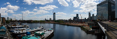 Docklands May 2016 (26 of 31) (johnlinford) Tags: london canon poplar docklands canarywharf canonefs1022 canoneos7d