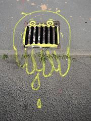 Visage (Ghost Hunter Frankfurt) Tags: streetart graffiti hall frankfurt legal gelnder ratsweg ratswegkreisel