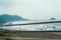 45470009 (danimyths) Tags: ocean california film beach water coast waterfront pacific roadtrip pch pacificocean westcoast californiacoast filmphotography pacificcostalhighway