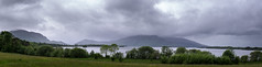 Lough Leane, Killarney NP (beeldmark) Tags: park ireland sky mountain lake mountains nature berg landscape meer natuur kerry national killarney bergen lucht ie 山 landschap ierland éire cillairne somberweer