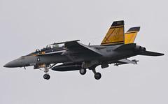 F/A-18F 166661 'AC100' VFA-32 Nas Oceana, VA (Maverick 31ATSG) Tags: nas oceana fa18f ac100 vfa32 166661