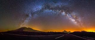 Highway to hell. MilkyExpressTour VII [Explore]