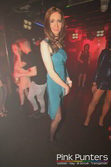 Stretchin' out 13/5/2016 (latexlouise) Tags: gay england music lesbian miltonkeynes buckinghamshire nightclub transgender lgbt gb bisexual pinks punters pinkpunters