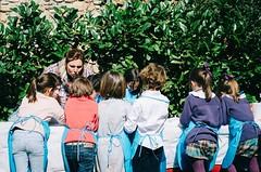 Sweet Mercazoco Marzo Oviedo Palacio de Rua 15 talleres infantiles