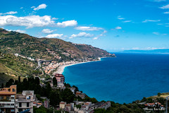 Giardini Naxos (ThomasBartelds) Tags: travel italy sicily