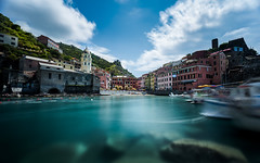 Vernazza Bay (apedromagalhaes) Tags: italy canon1740l canon6d