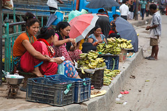 Yes We Have No Bananas (Mark S Weaver) Tags: kathmandu nepa