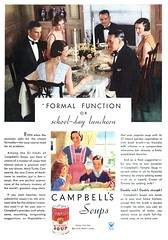 Campbell's Soup - 19341215 Liberty (Jon Williamson) Tags: history vintage advertising ad vintageadvertising vintagead vintascope
