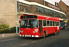 Photo of Luton and District SBD522R