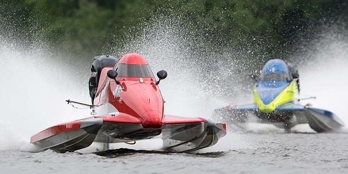 2016 Powerboat GP