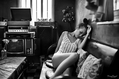 Too tired by Duval-photo -
