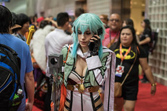 July 02, 2016-Anime Expo Day 2-IMG_0934 (ItsCharlieNotCharles) Tags: anime expo cosplay lol pokemon ash ax animeexpo cosplayers fallout 2016 dbz bulma monsterhunter leagueoflegends baymax ax2016 animeexpo2016