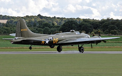 Boeing B17 124485 Sally B (BMrider2012 Over Half a Million views! Thankyou :-) Tags: b sally b17 boeing 124485
