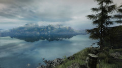 VOEC - 001 (Screenshotgraphy) Tags: game colors landscape soleil pc screenshot gare lumire lac ethan steam gaming beaut carter paysage vanishing campagne foret beautifull jeu naturelle urbain 1440p