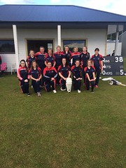 Ladies 2nd V Pembroke June 24th 2016