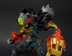 bioalien06 (chubbybots) Tags: lego alien bionicle