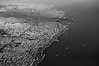 Istanbul View (Levan Kakabadze) Tags: turkey airplane view monotone istanbul aeroplane