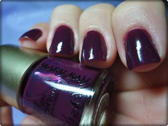 Plush Plum (Mary Kay) (♥Iva♥) Tags: marykay esmalte