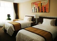 ヴィッサイ サイゴン ホテル