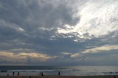 By The Sea (Keith Mac Uidhir 김채윤 (Thanks for 4m views)) Tags: blue light sunset sea sky bali luz beach water clouds indonesia asian island grey evening twilight asia asien view cloudy photos dusk south gray east cumulus asie indonesian luce aasia asya á indonesië indonesien balinese azia azië بالي ásia indonésia インドネシア indonésie 亚洲 バリ島 亞洲 châu indonezja 巴厘岛 印度尼西亚 인도네시아 발리 아시아 endonezya آسيا востраў ázsia азия indonesya ινδονησία indonézia indonezia μπαλί ασία बाली балі индонезиэ азиэ બાલી
