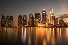 CBD Singapore (yujin) Tags: singapore cbd